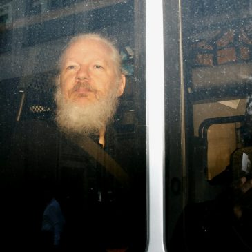 "Moreno: ""Assange es un Hacker miserable y malcriado"""