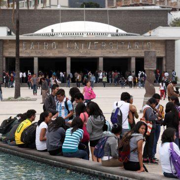 A 50 años de mayo del 69, la lucha por el ingreso a la Universidad continúa