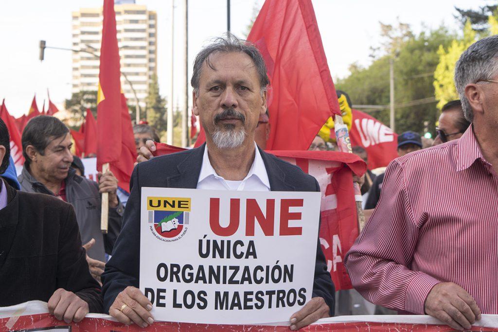 Unión Nacional de Ecuadores UNE