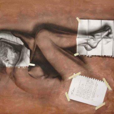 Insomnio, ausencia y mentiras