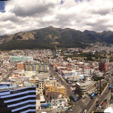 Carta al alcade de Quito Jorge Yunda
