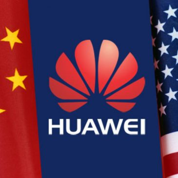 Huawei, la disputa China – EE.UU. y la dominación imperialista.
