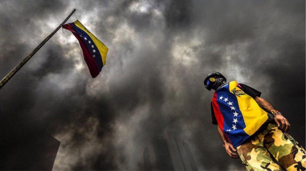 Venezuela Invasión