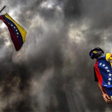 Venezuela: ¿Invasión?