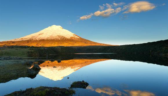 La biodiversidad: clave del desarrollo sustentable del Ecuador