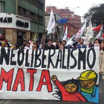 El papel de la socialdemocracia en el surgimiento de la ultra derecha en América latina