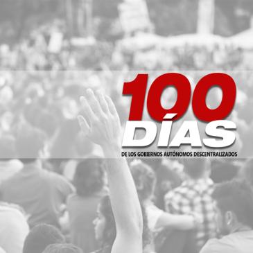 Cien días