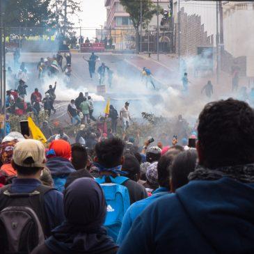 """Vencedores y vencidos luego del """"Diálogo por la Paz"""""""