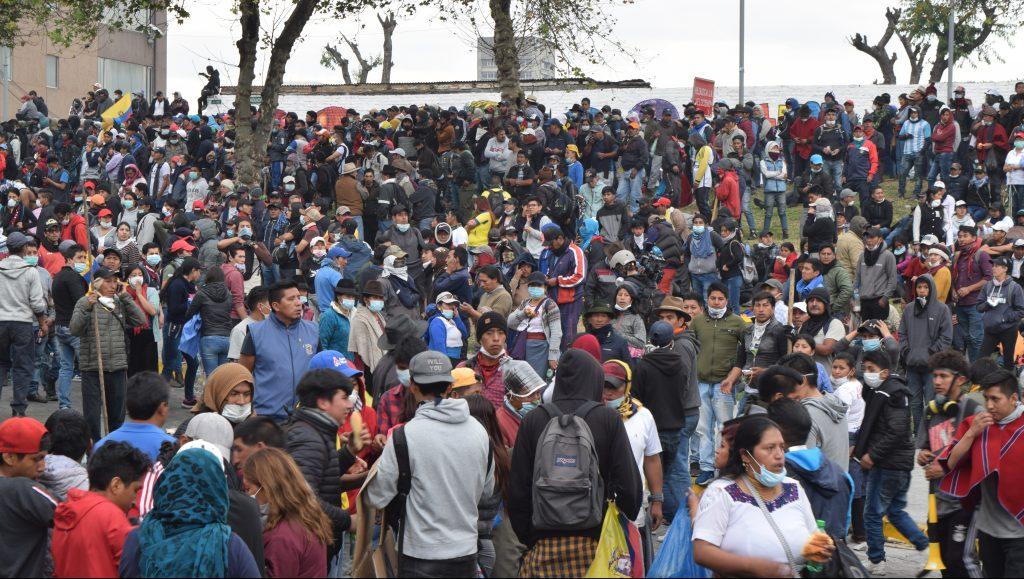Rebelión Indigena