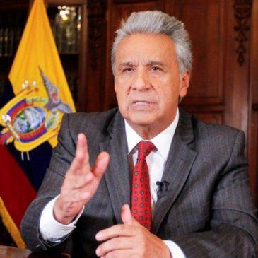 Ecuador, entre 'paquetazos' y elecciones
