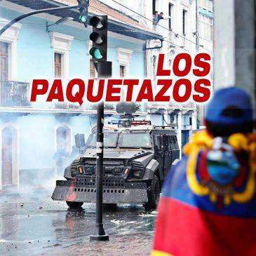 Los Paquetazos