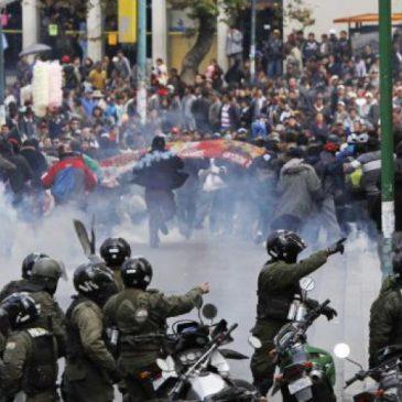 El discurso del capitalismo en América Latina