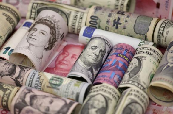 Se cae el dólar