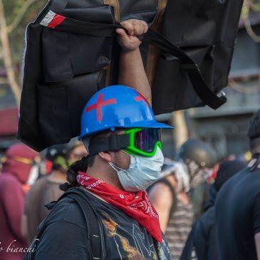 La ética y la estética de la rebelión