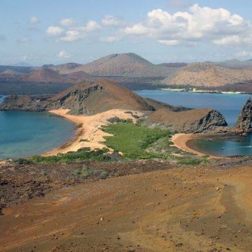 60 años de investigación y conservación de las islas Galápagos
