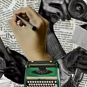Periodismo un oficio agencioso o de vocación