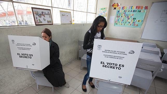 Escenarios electorales y políticos en el 2020