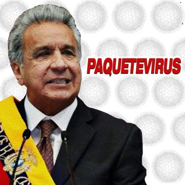 Paquetevirus