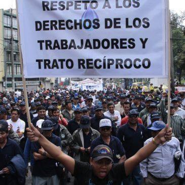 La crisis del COVID19 en los hombros de los trabajadores