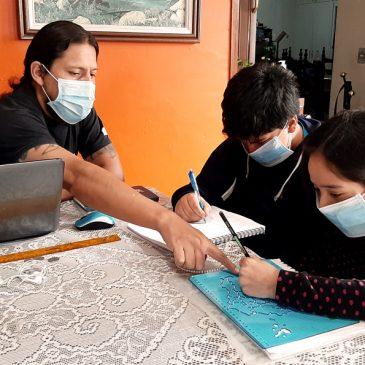 Educación, salud y pandemia
