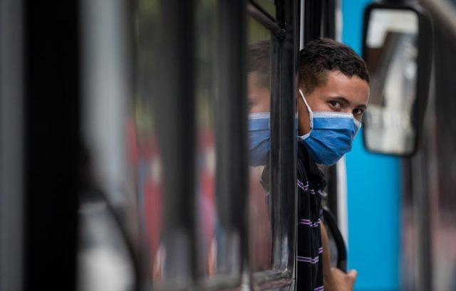 narrativa del miedo en tiempos de epidemia mundial