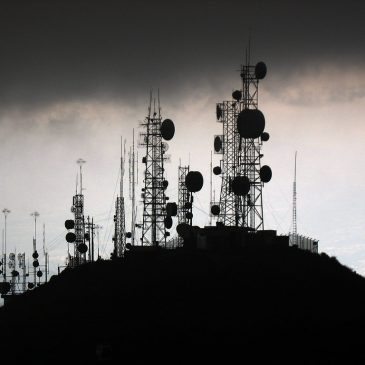 La pandemia apura la concesión de frecuencias