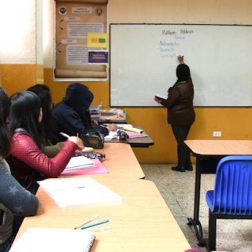 Realidad de docente en la educación superior en tiempos de pandemia