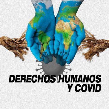 Derechos humanos y Covid