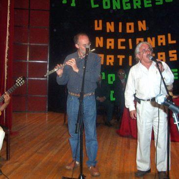 Juan Ruales, artista de trascendencia histórica y popular