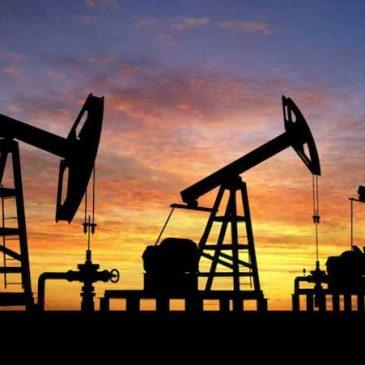 Petróleo y Medio Oriente
