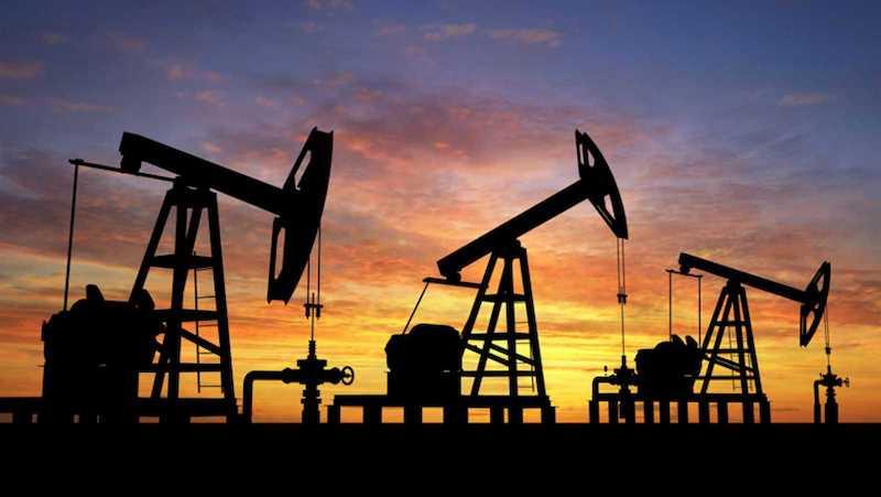 Petrole y Medio Oriente