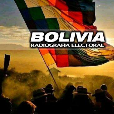 Bolivia radiografía electoral