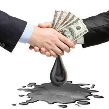 ¿Qué pasa en el sector energético?, ¿Sigue la corrupción?