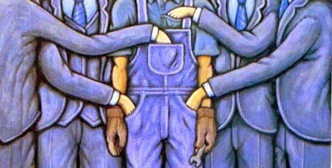Dignidad laboral. Baluarte a preservar