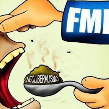 La estrategia electoral-financiera del FMI