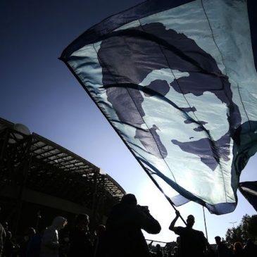 Las élites del fútbol mundial no pudieron derribar al Diego