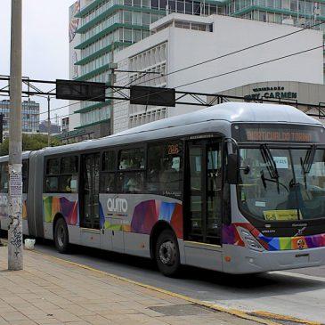 Suben las tarifas del trasporte público