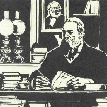 Dialéctica de la Naturaleza, fundamental aporte de Engels al pensamiento científico