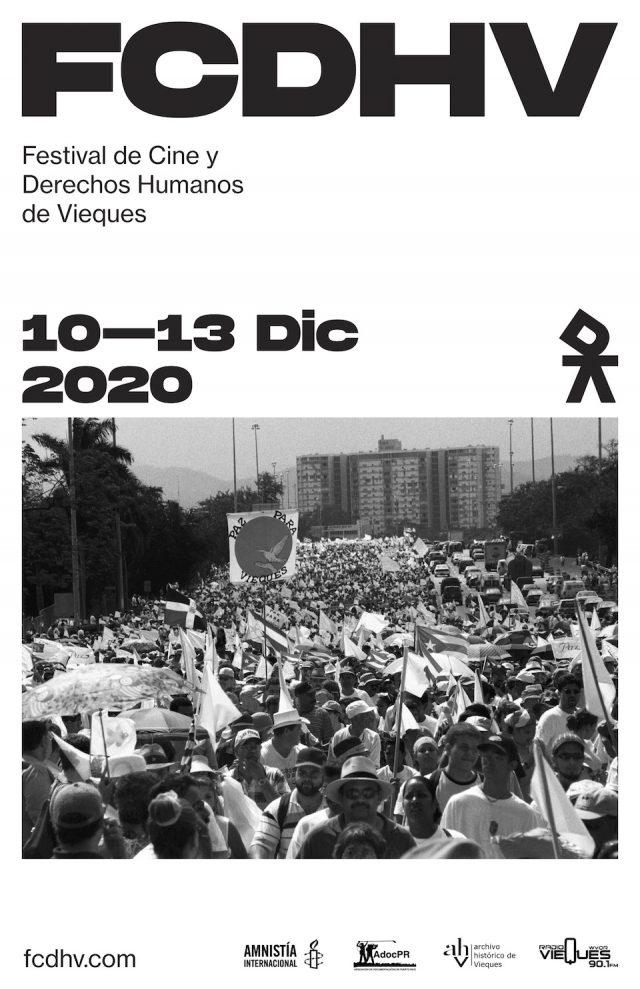 FCDHV_Poster