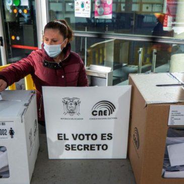 Ecuador: un neoliberalismo derrotado ante un bloque popular que crece