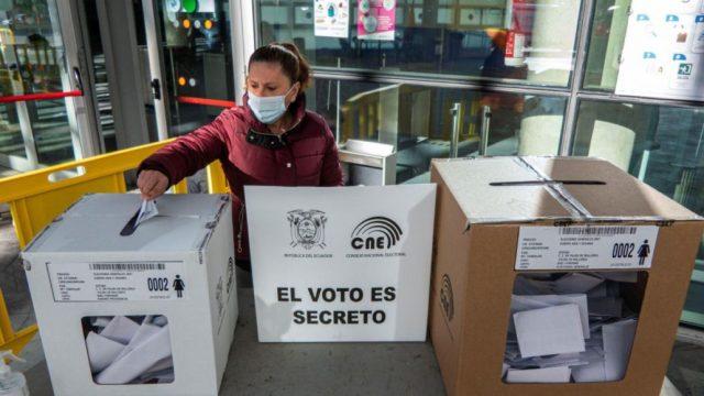 Ecuador neoliberalismo derrotado