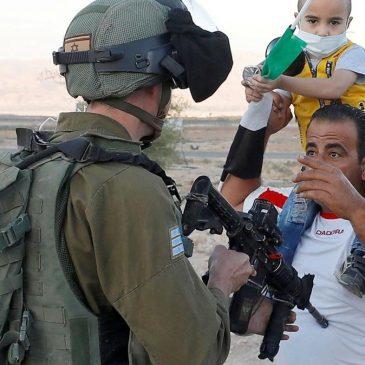 Los crímenes del sionismo contra la humanidad: una breve selección