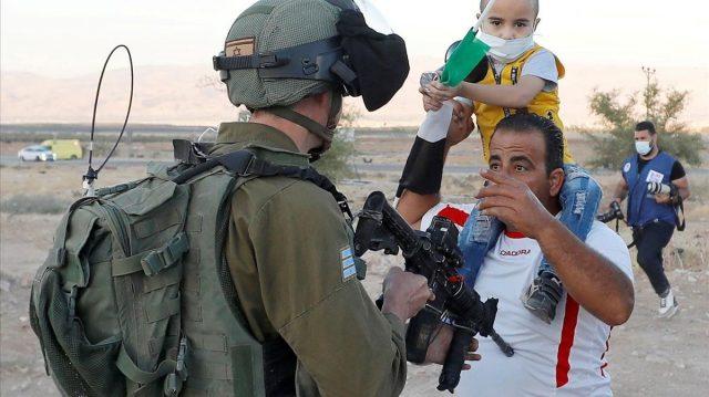 crímenes del sionismo