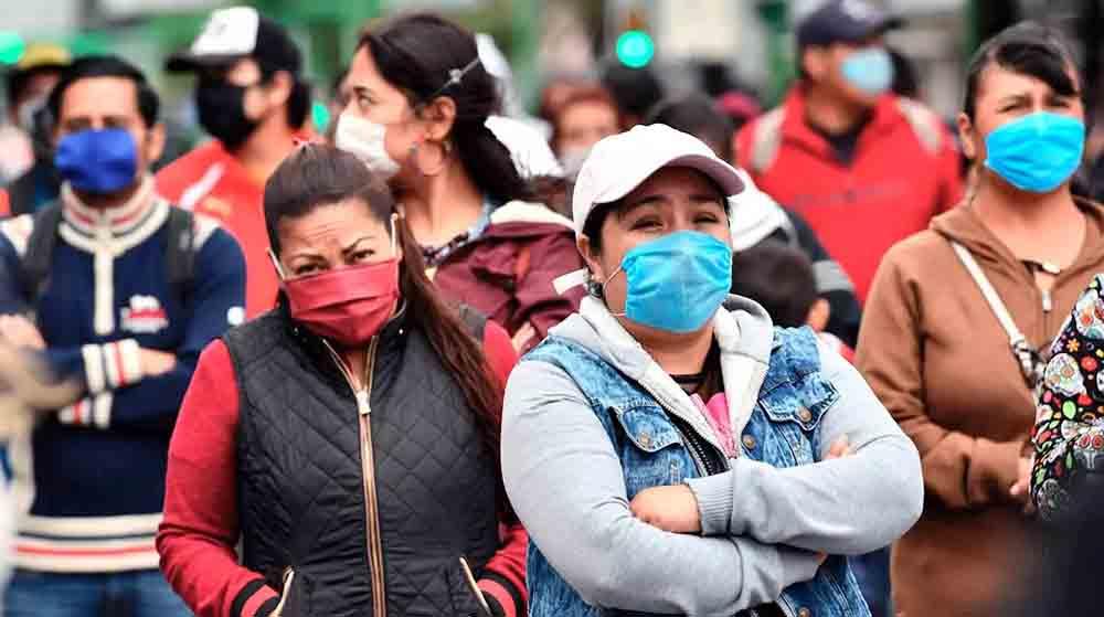 Los escenarios de conflicto post-pandemia