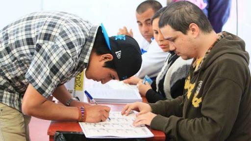 Jóvenes, democracia y elecciones. Tareas pendientes