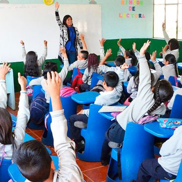 Escalafón docente y calidad educativa