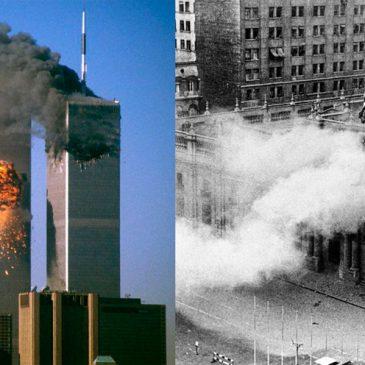 El Terrorismo y el 11 S