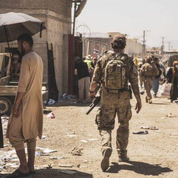 Afganistán-EE.UU, el terrorismo en su máxima expresión
