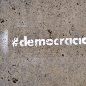 El Día de la Democracia. ¿Festejo con o sin demócratas?