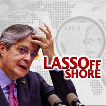 Lassoff shore